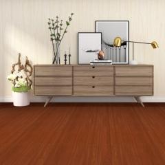 印尼胭脂木强化地板家用6000转新中式 805*125*12mm