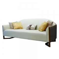 时代永恒  H21804-0399D 三位沙发