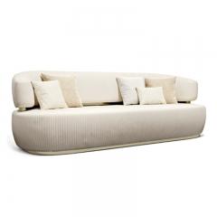 浮光奢影 H11804-0281D 沙发