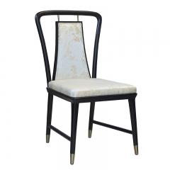 府前壹号 H21404-0281D 餐椅