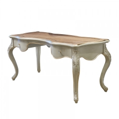凡尔赛的浪漫 H22104-0486D 书桌