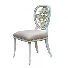 凡尔赛的浪漫 H21604-0378D 书椅
