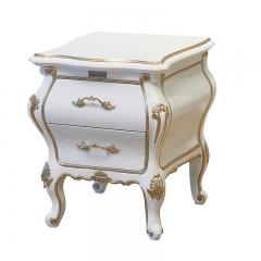 凡尔赛的浪漫 H23304-0695D 床头柜