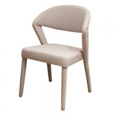 府前壹号 H11604-1114D书椅