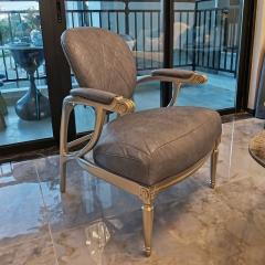 梵克雅宝 H21604-0388D 单位椅