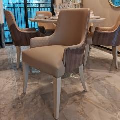 梵克雅宝 H11404-0191D 餐椅