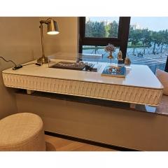 梵克雅宝 H22304-0752D 飘窗书台