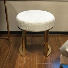 雅致轻奢 H11604-0040D 妆椅