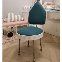梵克雅宝 H11404-0192D 书椅