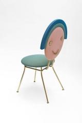 雅致轻奢 H11404-0186D 书椅