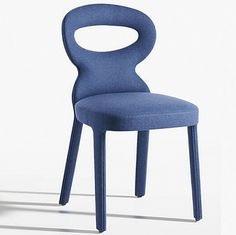 雅致轻奢 H11404-0187D 书椅