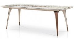 琉璃时光 H22104-0508D 餐桌