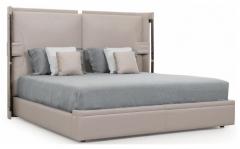 琉璃时光 H24104-0941D 床(含床垫)