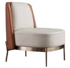 浮光奢影 H11604-1123D单位椅