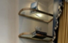 浮光奢影 H15304-0088D 飘窗层板