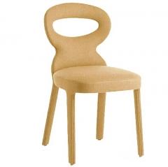 浮光奢影 H11404-0190D 书椅