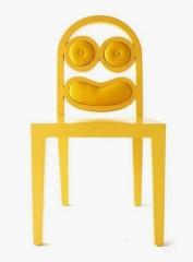 魅·惑 H11604-1129D 书椅