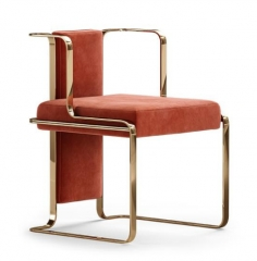 魅·惑 H11404-0198D 书椅