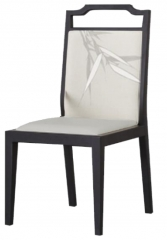 丹青·风华 H21404-0298D 餐椅