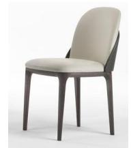 丹青·风华 H21604-1163D 妆椅