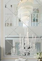 琉森湖畔 H29104-0069D 装饰镜