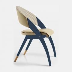 琉森湖畔 H21604-0391D 书椅