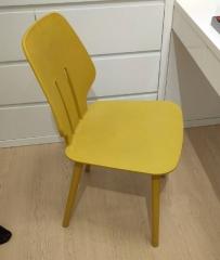 浮光奢影 书椅
