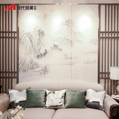 丹青·风华 1019900071 沙发背景
