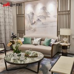 丹青·风华 H21804-0420D 三位沙发