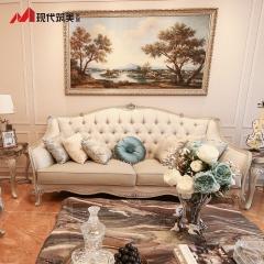 凡尔赛的浪漫  H21804-0402D 沙发