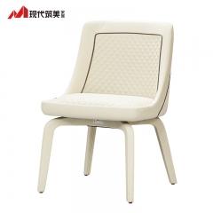 海上钢琴师 H11404-0225D 西餐椅