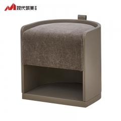 琉璃时光 H11104-0055D 妆凳
