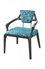 海棠阁 书椅