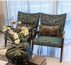 海棠阁 休闲椅