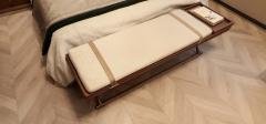 海棠阁 床尾凳
