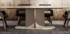 海棠阁 长餐桌